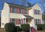 Foreclosed Home en FRYE TER, Colonial Heights, VA - 23834