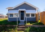 Foreclosed Home in JOHNSON ST, Weatherford, TX - 76086