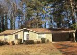 Foreclosed Home in GRAND PINES DR, Decatur, GA - 30034