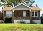 Foreclosed Home in JOHN PL, Saint Louis, MO - 63114