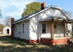 Foreclosed Home in E PARKER ST, Graham, NC - 27253