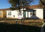 Foreclosed Home in E CANADIAN ST, Portales, NM - 88130