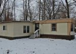 Foreclosed Home en MADRID LN, Weidman, MI - 48893