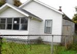 Foreclosed Home in N GLADSTONE AVE, Indianapolis, IN - 46201