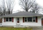 Foreclosed Home in WOODLAWN DR, Anderson, IN - 46012