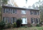 Foreclosed Home in PRINCETON TRCE, Fayetteville, GA - 30214