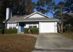 Foreclosed Home in TERRAPIN TRL, Brunswick, GA - 31525