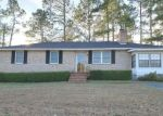 Foreclosed Home in WRENS HWY, Thomson, GA - 30824