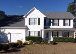 Foreclosed Home in CRESTHAVEN DR, Sanford, NC - 27332