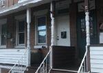 Foreclosed Home in CHESTNUT AVE, Trenton, NJ - 08611
