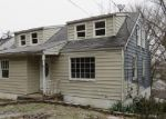 Foreclosed Home in WILKIE DR, Charleston, WV - 25314