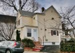 Foreclosed Home in BRIGHTON AVE, Belleville, NJ - 07109