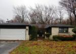 Foreclosed Home en 178TH PL, Lansing, IL - 60438