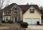 Foreclosed Home en CASTLE WAY, Fairburn, GA - 30213