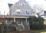 Foreclosed Home in TREMONT AVE, Orange, NJ - 07050
