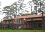 Foreclosed Home in ROBERTA RD, Manchester, GA - 31816
