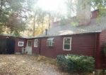 Foreclosed Home in GODFREY RD W, Weston, CT - 06883