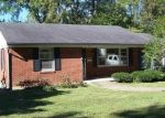 Foreclosed Home in PEVELER DR, Russellville, KY - 42276