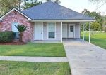 Foreclosed Home in W SIDNEY ST, Gonzales, LA - 70737