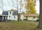Foreclosed Home in VIRGINIA ST, Mishawaka, IN - 46544