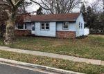 Foreclosed Home in LAUREL AVE, Sicklerville, NJ - 08081