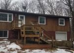 Foreclosed Home in BLUEGILL RD, Milford, PA - 18337