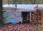 Foreclosed Home in DEAN MOUNTAIN RD, Cleveland, GA - 30528