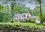 Foreclosed Home in WINDING BROOK RD, Newtown, CT - 06470