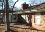 Foreclosed Home in NW 19TH ST, Bethany, OK - 73008