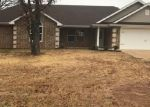 Foreclosed Home in LIMESTONE DR, Shawnee, OK - 74804