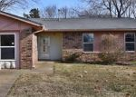 Foreclosed Home in LINDA LN, Stilwell, OK - 74960