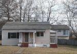Foreclosed Home in AVIATION BLVD, Glen Burnie, MD - 21061
