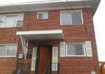 Foreclosed Home in AUDREY LN, Oxon Hill, MD - 20745
