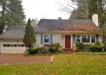 Foreclosed Home in WILTON RD, Westport, CT - 06880
