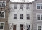 Foreclosed Home in ABERSTRAW WAY, Germantown, MD - 20876
