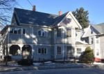 Foreclosed Home in DENNISON ST, Auburn, ME - 04210