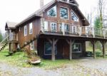 Foreclosed Home in TOAD POND RD, Morgan, VT - 05853