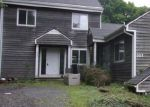 Foreclosed Home in SPENCER RD, Ithaca, NY - 14850