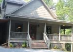 Foreclosed Home in TRAILS END SMT, Ellijay, GA - 30540