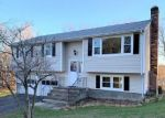 Foreclosed Home in VARMOR DR, New Britain, CT - 06053