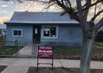 Foreclosed Home in S 3RD AVE, Safford, AZ - 85546