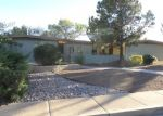 Foreclosed Home en CRESTWOOD DR, Sierra Vista, AZ - 85635
