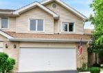Foreclosed Home en WINDSOR PKWY, Tinley Park, IL - 60487
