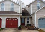Foreclosed Home in KEMPS LAKE DR, Virginia Beach, VA - 23462