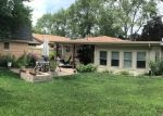 Foreclosed Home in TAMARACK DR, Joliet, IL - 60432