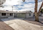 Foreclosed Home in JERRY DR, Las Vegas, NV - 89108
