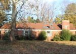 Foreclosed Home in SORIETOWN RD, Enfield, NC - 27823