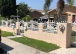 Foreclosed Home in PALM AVE, Maywood, CA - 90270