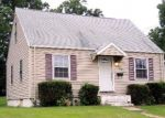 Foreclosed Home in BAYBERRY DR, Bristol, CT - 06010