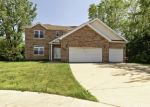 Foreclosed Home en MILLARD AVE, Richton Park, IL - 60471